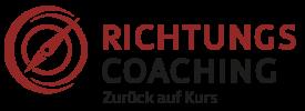 RICHTUNGS-COACHING